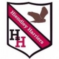South Hiendley Harriers