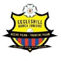 Eccleshill Barca Juniors