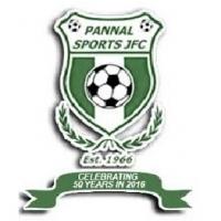 Pannal Sports JFC