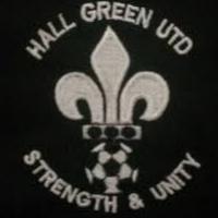 Hall Green United Juniors