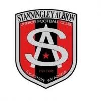Stanningley Albion JFC